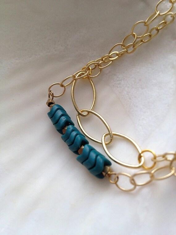 Parker Street Bracelets