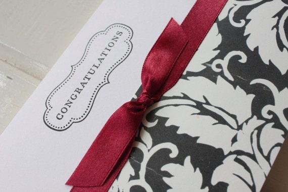 F I O N A Wedding Gift Card-Money or Voucher Holder
