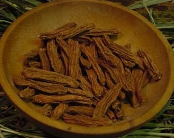 Primitive Dried Cinnamon Baby Carrots Crafts Bowl Filler Tucks ET