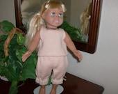 Blooner set for American girl Doll