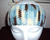 Crochet Headband/Earwarmer