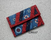 Quilted Coin Purse (CP037)