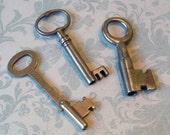 Vintage Key Trio (SK1676)