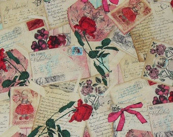 My Funny Valentine Fabric By The Yard