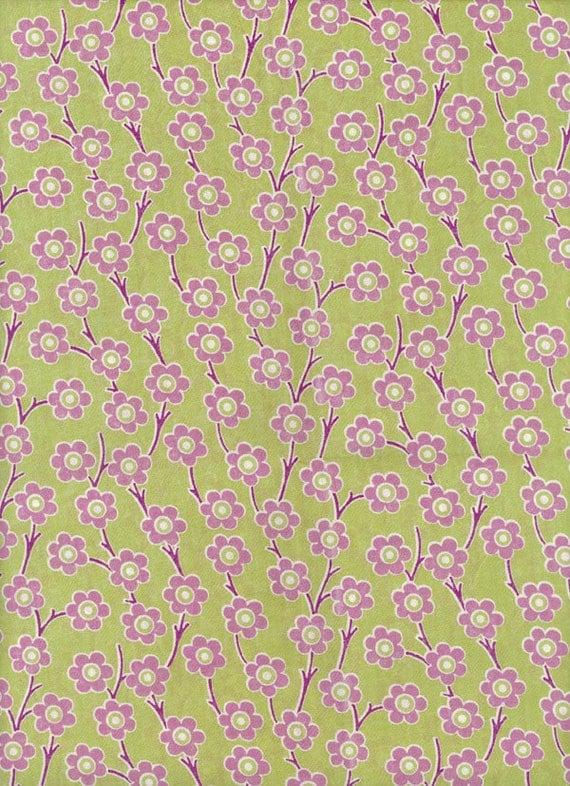 Liberty tana lawn fabric Pep 6x27