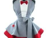 Pee Wee Herman Playhouse Costume Apron