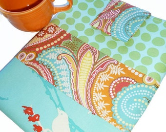 Kindle Sleeve Case Cover Holder Cozy -Nook, Nook Color  Assorted Ereaders Techee Gadgets in Summer Breeze