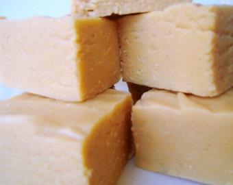 Julie's Fudge - PEANUT BUTTER - One Pound