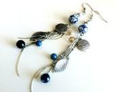 Native Spirit Earrings