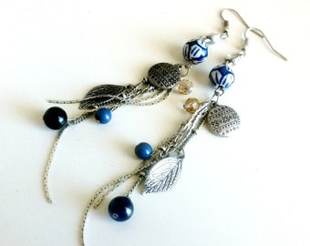 Native Spirit Earrings