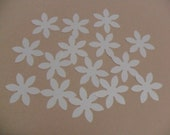 Daisy Cut Outs