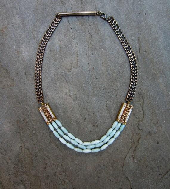 Chela Necklace