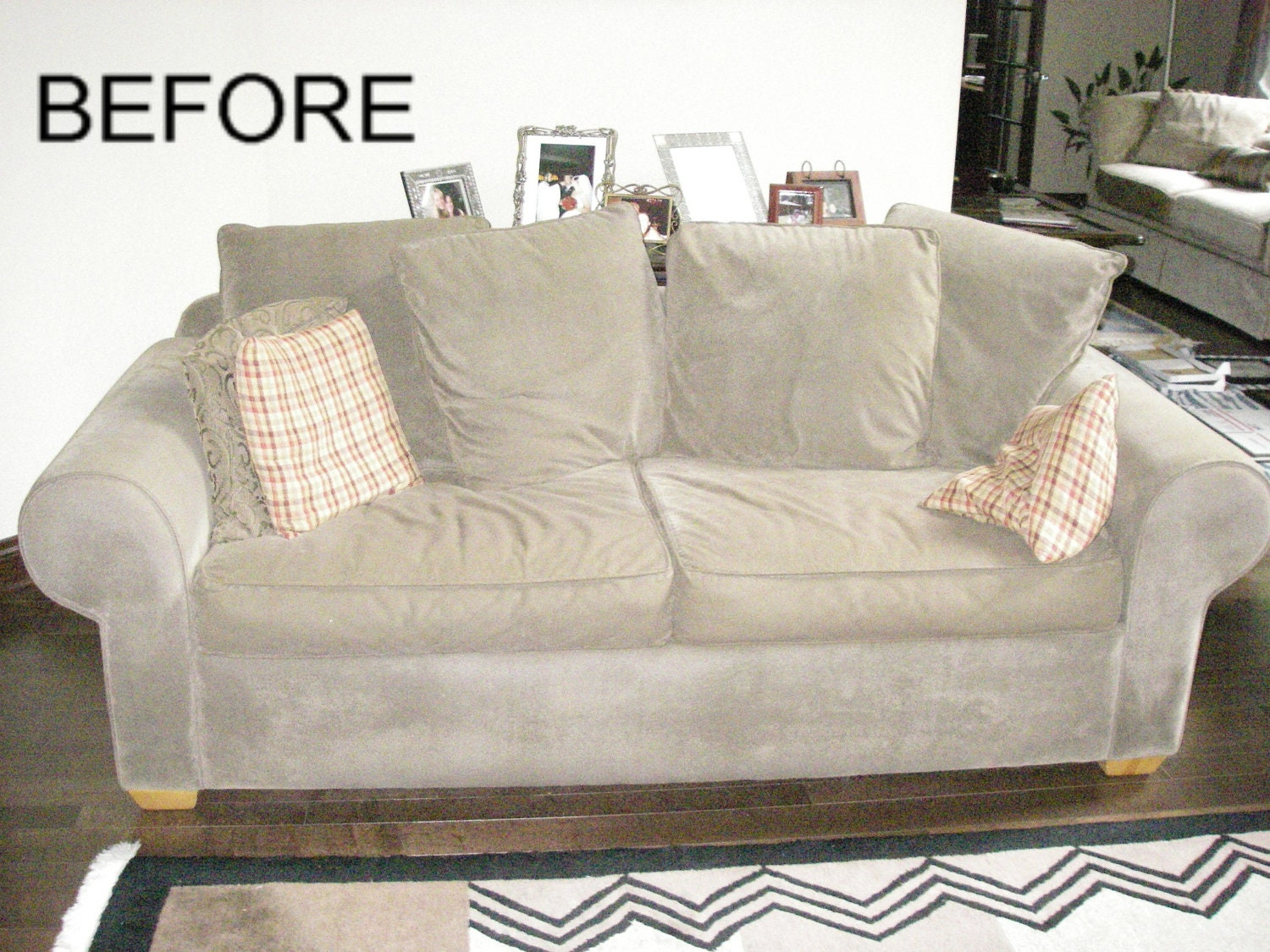 Couch Slipcovers For Reclining Sofa