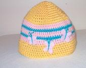 My Little Pony Fluttershy Hat