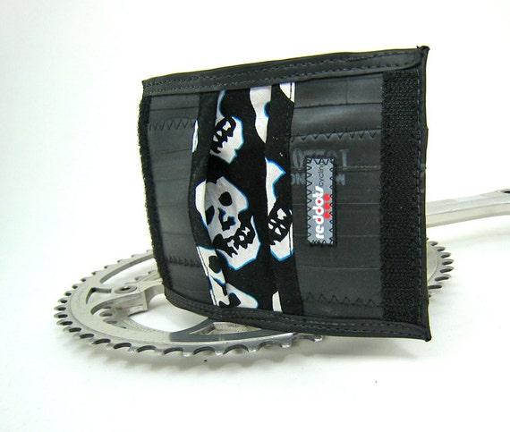 La Piccola inner tube wallet