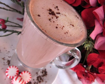 Gourmet Peppermint Hot Cocoa Mix (Large)
