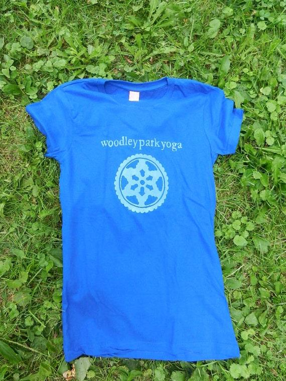 WOMEN'S Woodley Park Yoga shirts