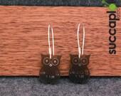 Mini-Paavo earrings