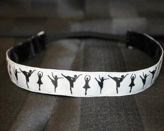 Dance headband