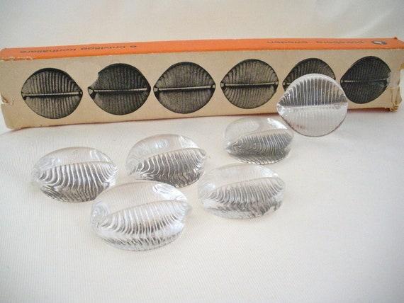 Mid Century Modern Swedish Glass, designed by Eva Englund