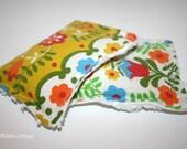 Hot  / Cold Pack - Sunny Pop Garden - Girls Folk Floral