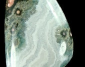 Ocean JASPER Cabochon Freeform Gemstone MGS239C