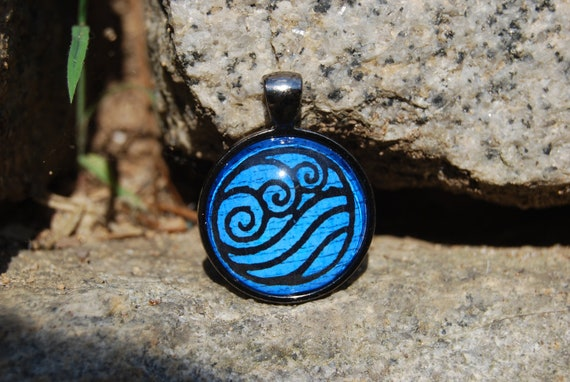 Water Tribe Pendant