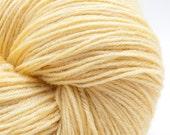 Sweet Maze, Hand Dyed Sock Yarn, Wool, Silk and Bamboo, 450 yards, sock weight /DK
