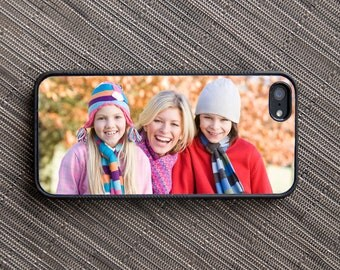 iPhone 7 Case, iPhone 5, iPhone 6 Case, 6 Plus, 6+ Custom Case Personalized With Your Photo or any of our Designs