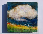 Cloud, Original Painting