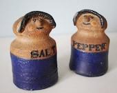 Salt and Pepper Ladies
