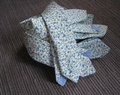 Custom Ties and Pocket Squares for Mary