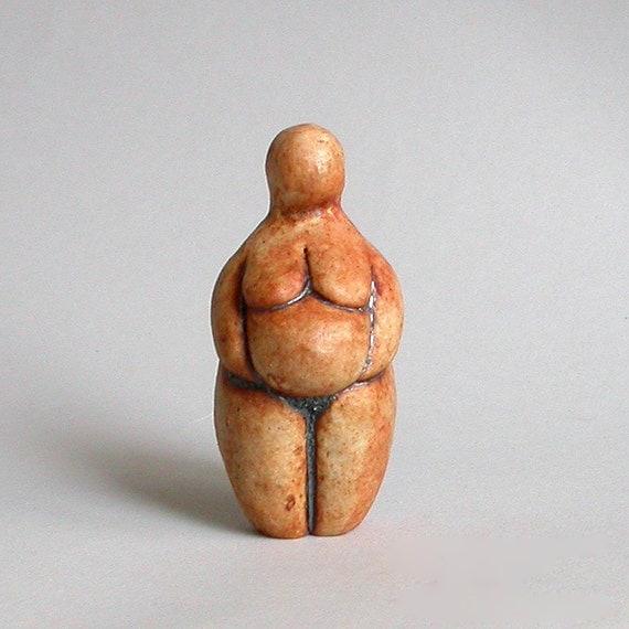 Pocket Goddess