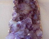 Amethyst Crystal Cluster, 4 pounds