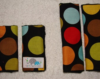 You Pick the FABRIC and SIZE- Car Seat Strap Covers