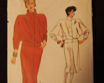 Vogue 5125 Vintage Dress Pattern size 6 8 10