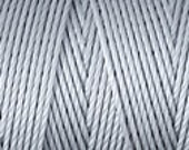 Nickel Silver Grey C Lon Bead Cord Thread 92 Yards Kumihimo Bead Crochet