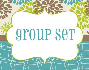 Bird Group Set, INSTANT DIGITAL DOWNLOAD, Machine Embroidery Designs
