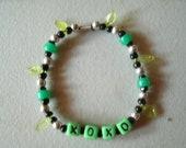 XOXO Bracelet/Anklet