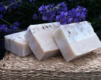 Lavender Eucalyptus...Single Bar Listing