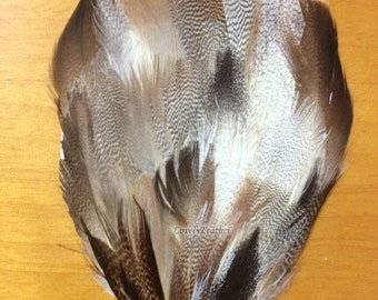 Natural color duck feather pad for Crafts/Costume/Sewing/headband
