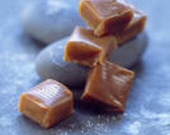 1 oz Sea Salt Caramel Fragrance Oil