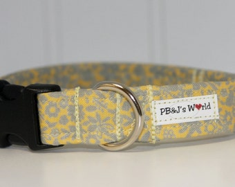 PBJ World Custom Collar...Millie