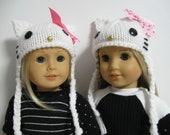 Custom for Jackie -  Hello Kitty Hats