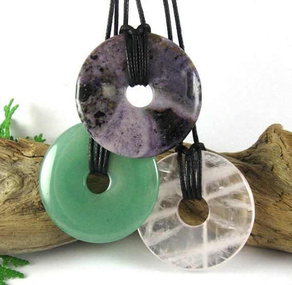 Nursing Necklace Set - Zen, Mamalove and Mulberry Bush