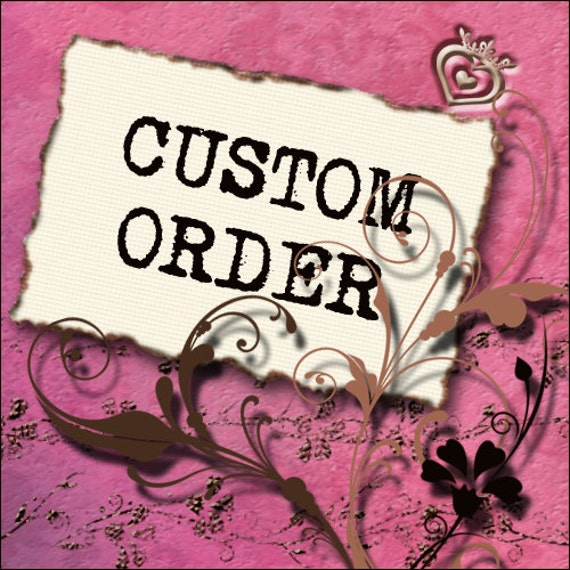 Custom listing for Joke Olateju - 8 lunch bags