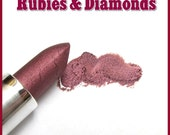 Color Rich Lipstick-Rubies & Diamonds