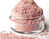 Clearance-Pink Mineral Eyeshadow ' Pink Coral'
