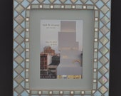 Custom Framed Wedding Invitations