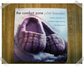 The Comfort Zone/Softcover Idea Book/2001**
